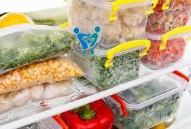 طرق حفظ الأطعمة في الثلاجة
