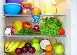 كيفية حفظ الاطعمة في الثلاجة