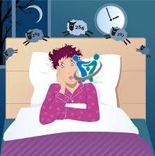 أسباب الأرق وعدم النوم ليلا