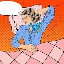 تأثير الأرق وقلة النوم على الجسم وصحة البدن