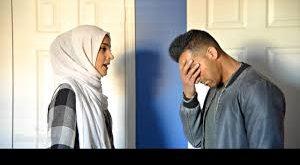 حل المشاكل الزوجية بالدعاء