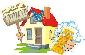 طرق جديدة لتنظيف المنزل