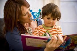 تعليم الأطفال النطق فترة الرضاعة