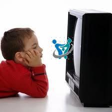6 أضرار لمشاهدة التلفاز للأطفال أقل من 5 سنوات