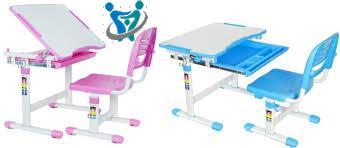 أشكال مكاتب أطفال للمذاكرة