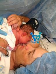 هل الولادة القيصرية صعبة