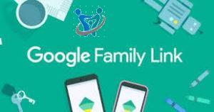 جوجل فاميلي لينك Google Family Link