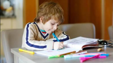 أسهل طريقة لتعليم النحو للاطفال