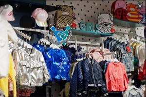 نسبة الربح في تجارة الملابس