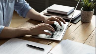 الربح من كتابة المقالات