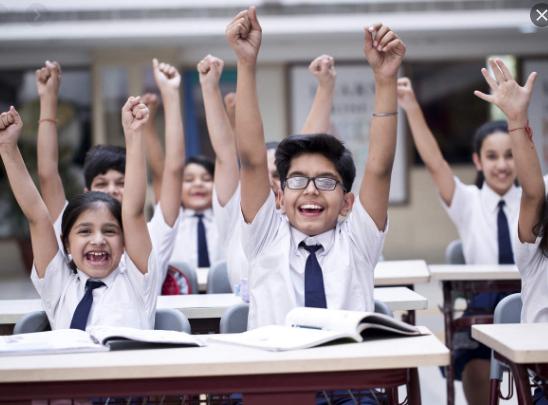 انواع المدارس في مصر