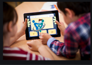 تحميل برنامج تعليم النطق للاطفال