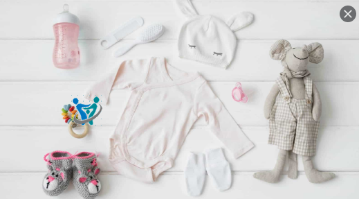 ملابس المولود