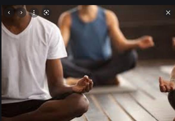 تمارين اليوغا للمبتدئين