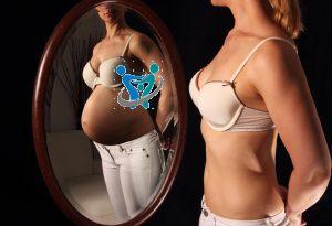 متي تعود البطن لطبيعتها بعد الولادة القيصرية