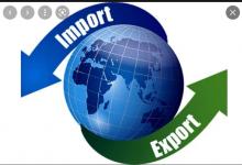 أسماء شركات استيراد وتصدير في الإمارات