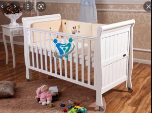 سرير المولود