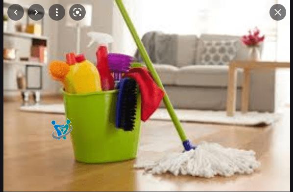 كيف اكون سريعة في تنظيف البيت